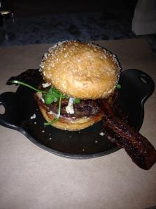 Bleuprint Burger